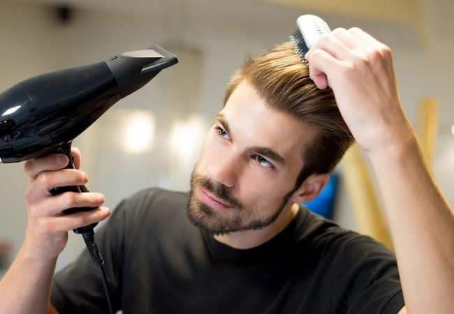 Best Hair Care Tips for Men